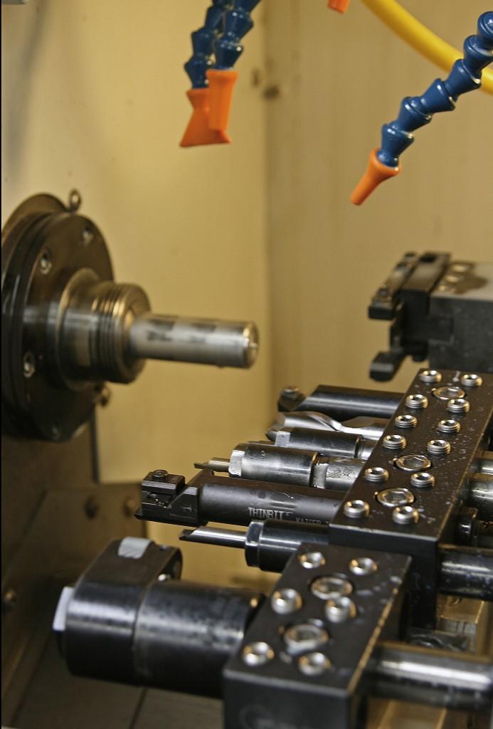 Haas Office Lathe Inside ps
