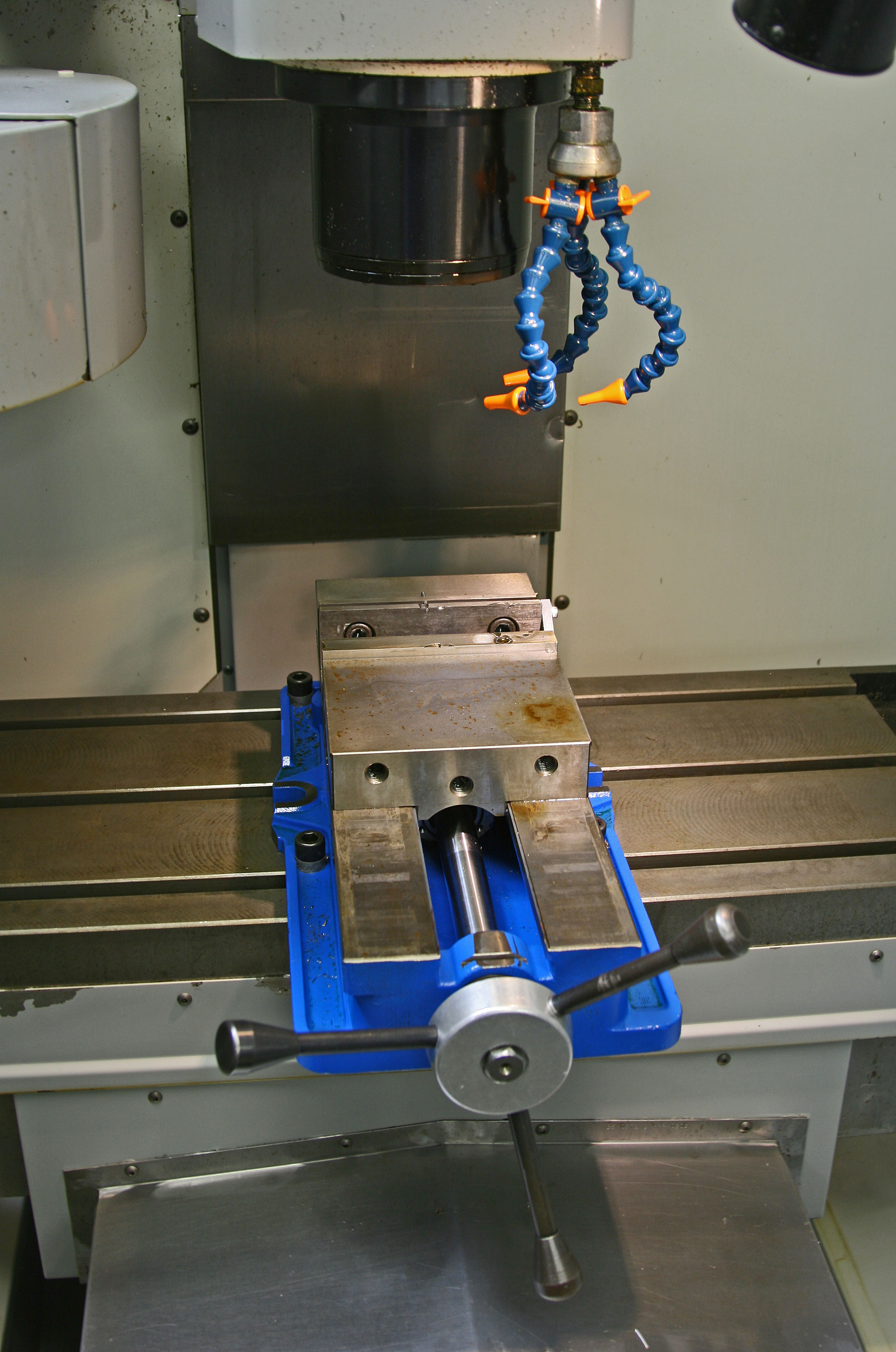 Our Machines - Design Development and Fabrication Inc