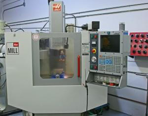 Haas Minimill